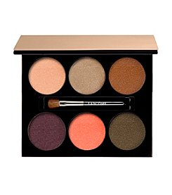 Lancome® Color Design 6 Pan Jungle Pop Eyeshadow Palette