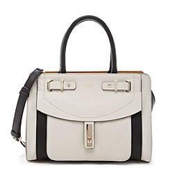 GUESS Kingsley Small Satchel