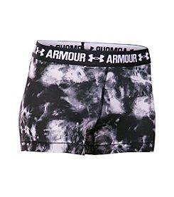 Under Armour® Tie-Dye Print HeatGear® Shorts