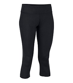 Under Armour® Studio Perfect Capri Leggings