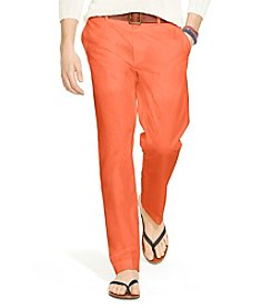 Polo Ralph Lauren® Men's Custom-Fit Pima-Blend Chino Pants