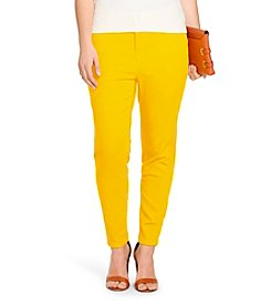 Lauren Ralph Lauren® Plus Size Skinny-Fit Stretch Jeans