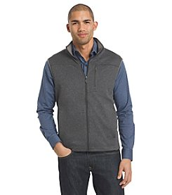 Van Heusen® Men's Traveler Full Zip Vest