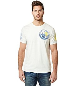 Buffalo by David Bitton Men's Nasavu Short Sleeve Tee