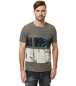 Buffalo by David Bitton Men's Naxaly Short Sleeve Tee