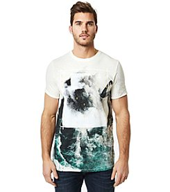 Buffalo by David Bitton Men's Niska Short Sleeve Tee