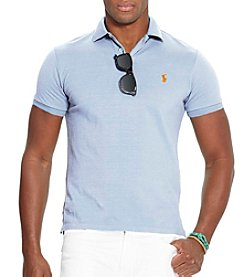 Polo Ralph Lauren® Men's Classic-Fit Mesh Polo Shirt
