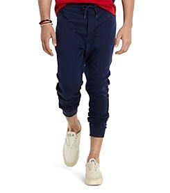 Polo Ralph Lauren® Men's Double-Knit Tech Pants