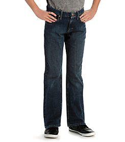 Lee® Boys' 8-18 Akron Stretch Jeans