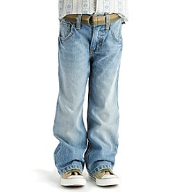 Lee® Boys' 4-7 Helio Relaxed Bootcut Jeans