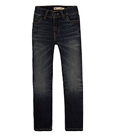Levi's® 511™ Boys' 4-20 Resilient Perfect Jeans