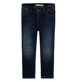 Levi's® Boys' 2T-20 511™ Indigo Dusk Knit Jeans