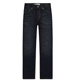 Levi's® 505™ Boys' 8-20 Dirt Road Straight Jeans