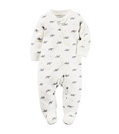 Carter's® Baby Elephant Footie