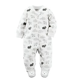 Carter's® Baby Sheep Footie