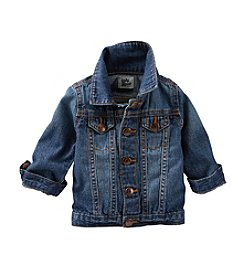 OshKosh B'Gosh® Baby Boys Denim Jacket