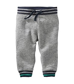 OshKosh B'Gosh® Baby Boys Fleece Joggers