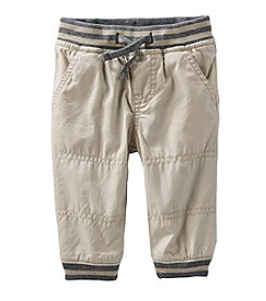 OshKosh B'Gosh® Baby Boys Pull On Joggers