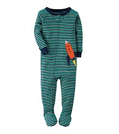 Carter's® Boys' 12M-4T One Piece Rocket Sleeper