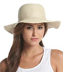 August Accessories® Sun Shield Hat