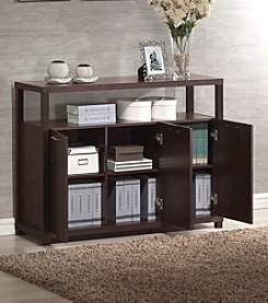 Acme 3-Door Hill Cabinet