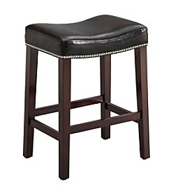 Acme Set of 2 Lewis Counter Height Stools
