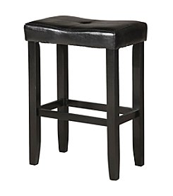 Acme Set of 2 Micha Counter Height Stools