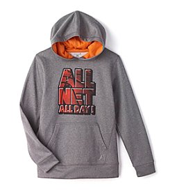 Exertek® Boys' 8-20 All Net All Day Hoodie