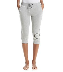 Calvin Klein Capri Sweat Pants