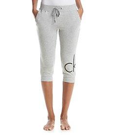 Calvin Klein Capri Sweatpants