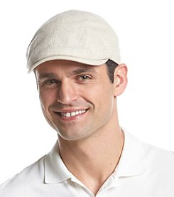 LAKE of the ISLES® Men's Linen Ivy Cap