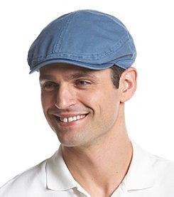 LAKE of the ISLES® Men's Chino Ivy Cap