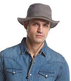 LAKE of the ISLES® Men's Outback Hat With Mesh Overlay Brim