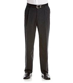 Hart Schaffner Marx® Men's Chicago Pleated Dress Pants