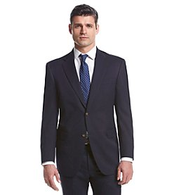 Hart Schaffner Marx® Men's Navy 2-Button Blazer