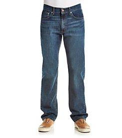 Lee® Men's Straight Leg Regular Chopper Jeans