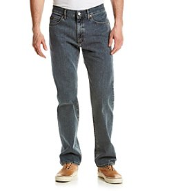 Lee® Men's Regular Fit Slate Stretch Jeans