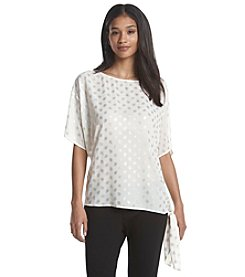 MICHAEL Michael Kors® Side Tie Top