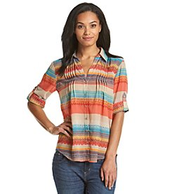 Vintage America Blues™ Giselle Button Down Shirt