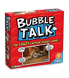 Bubble Talk™ Board Game