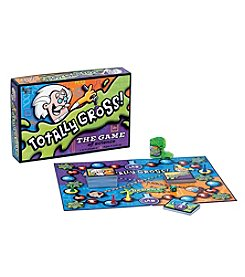 University Games® Totally Gross!™ The Game of Science Board Game