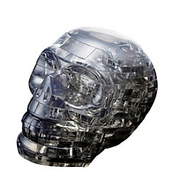 BePuzzled 48-pc. Skull 3D Crystal Puzzle