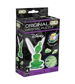 BePuzzled® 43-pc. Disney® Tinker Bell 3D Crystal Puzzle