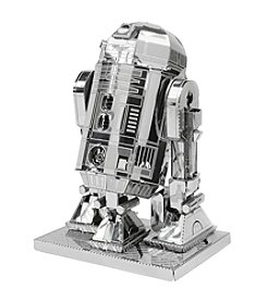 Star Wars® 3D R2D2 Laser Cut Model