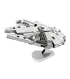 Star Wars® Fascinations Metal Earth 3D Millennium Falcon Laser Cut Model