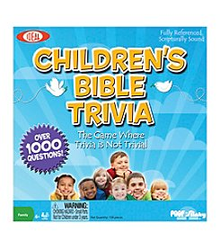 Ideal Children's Bible Trivia™