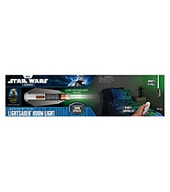 Uncle Milton Star Wars™ Science - Luke Skywalker Lightsaber Room Light