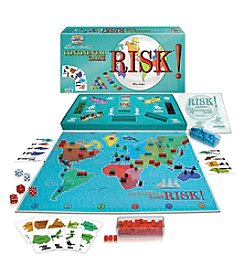 Risk®! A Classic 1959 First Edition Reproduction Strategy Board Game