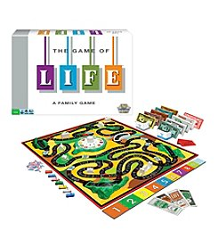 Winning Moves® The Game of LIFE® Classic Edition
