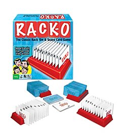Rack-O® Classic Rack 'Em & Score Card Game